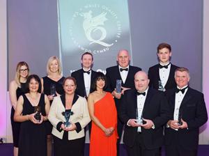 Award Winners 2016