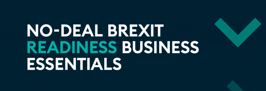 BREXIT BUSINESS preperation
